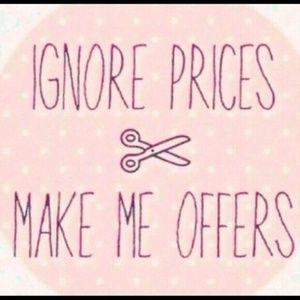 Other - Make me an offer I wont refuse